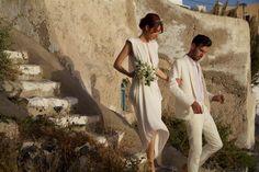 INSPIRACIONES: Viajamos a Grecia | SECRETARIAEVENTO