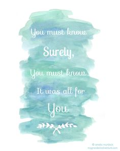 "Mr. Darcy. Pride and Prejudice Quote Wall Art Print  ""You Must Know"" by MyGrandestAdventure, $15.00"