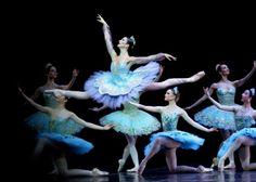 "'Danseuse étoile' Isabelle Ciaravola as 'Queen of the Dryads' in Act II of Rudolf Noureev's ""Don Quichotte"". Ballerina Dancing, Ballet Dancers, Dancing Shoes, Dance Like No One Is Watching, Just Dance, Ballet Costumes, Dance Costumes, Paris Opera Ballet, Ballet Beautiful"
