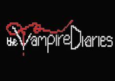 The Vampire Diaries 8 Bit