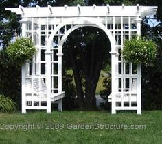 Pergola Arbor Plans Free Plans DIY Free Download Halloween Wooden ...
