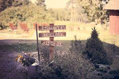 My barn wedding - 2013-08-03