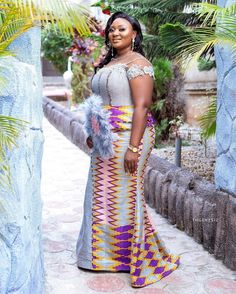 African Traditional Wedding, Black Bride, Best Husband, I Got Married, African Beauty, Ootd Fashion, Happily Ever After, Wedding Favors, Wedding Styles