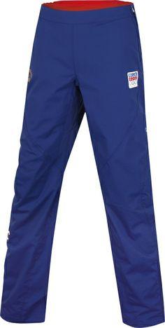 Dámské kalhoty s DWR úpravou http://www.alpinepro.cz/oh-14-czech-pants/d-139914/