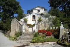 Santuario Madonna del Mangher