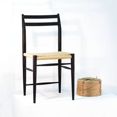The Madison Chair Designed by Peter Coolican and Inspired by traditional Shaker craftsmanship