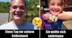 Das Lächeln täuscht: Diese 14 strahlenden Menschen haben schwere Depressionen!