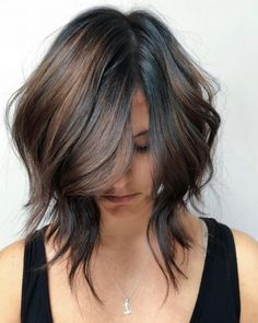 12 Stunning short layered bob haircuts - The UnderCut 12 S. - - 12 Stunning short layered bob haircuts - The UnderCut 12 Stunning short layered bob haircutsIf you are wondering how to style your short hair, let consider short layered bob haircuts. Short Curly Bob Haircut, Short Layered Bob Haircuts, Bob Haircuts For Women, Layered Bob Hairstyles, Haircuts For Curly Hair, Hairstyles Haircuts, Layered Bobs, Undercut Bob Haircut, Short Hair