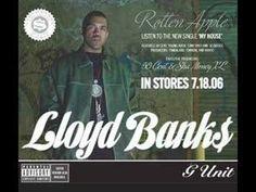 Lloyd Bank$ - 70 Bars Of Death