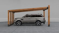 modern carports, hand made , hight quality materials - Wites Carports - Pergola Ideas