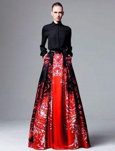 What Rhaella would have worn, Zuhair Murad