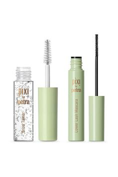 Pixi eyebrow gel Your+Favorite+Target+Beauty+Brand+Just+Got+A+Lot+More+Interesting+#refinery29+http://www.refinery29.com/2017/01/135939/pixi-by-petra-beauty-influencers-collaborations#slide-0