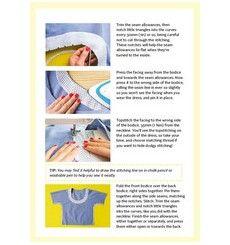 Des patrons de couture et des livres de couture pour femmes et enfants (patrons Colette, Citronille...) - Fifi jolipois