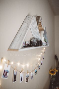 awesome These stunning, twinkling lights are a MUST HAVE for your home or bedroom! Safe... by cool-homedecor.to...