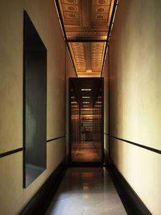 Lazzarini Pickering Architetti, Matteo Piazza · Apartment in Via Giulia