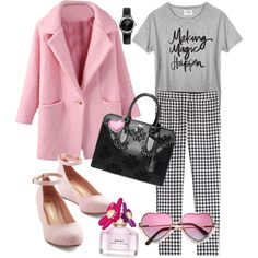 mmm... by niki-licious on Polyvore featuring мода, Diane Von Furstenberg, Alexander McQueen, Emporio Armani, Aspinal of London and Marc Jacobs