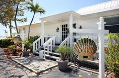 Sanibel Island Hotel and Cottage - TOP PICK