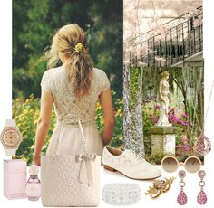 """""""Persephone's Stride"""" by gregory-joseph on Polyvore"""