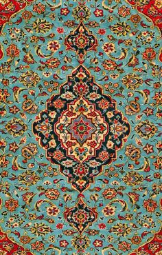 Persian carpets, lov