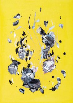 Paintings by Zander Blom