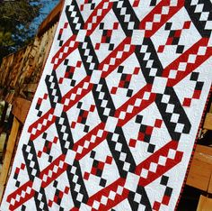 jacobs ladder quilt images - Yahoo Search Results