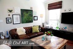 Shift Ctrl ART - Decorate, Craft, DIY, Art and more