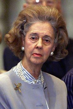 Fabiola de Bélgica