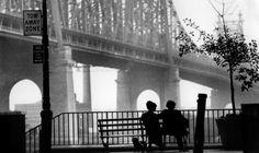 6 FILMMAKING TIPS FROM WOODY ALLEN'S 'MANHATTAN' | by JL Sosa