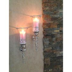 VEGGSTAKE MED Sconces, Wall Lights, Bling, Lighting, Home Decor, Chandeliers, Appliques, Jewel, Decoration Home