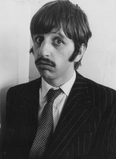 LA CREMA ROCK: RINGO STARR - 70 AÑOS. Happy Birthday!