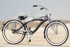 The Bike I want.  Micargi Falcon GTS.