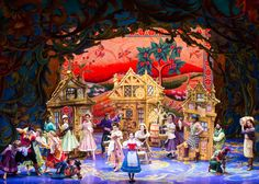 DISNEY'S BEAUTY AND THE BEAST VISITS LEBANON AS PART OF THE FIRST-EVER INTERNATIONAL TOUR Disney Theatrical Productions, Broadway Entertainment Group and NETworks Presentations are delighted to announce that, in celebration of Disney's Beauty and The Beast's 20th anniversary on the stage, the show will visit Beirut – Lebanon for the very first time as part …