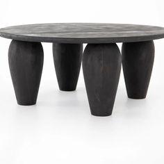 Maricopa Coffee Table – BURKE DECOR Home Coffee Tables, Modern Coffee Tables, Black Rooster, Rooster Decor, Burke Decor, Wood Colors, Colours, Custom Furniture, A Table