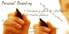 Personal Branding o Marca Personal