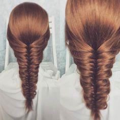 #365daysofbraids #day10 #wyzwanie #warkocze #warkocz #kłos #braidchallenge #fryzura #dlugiewlosy #braidideas #fishtailbraid #longhair #instahair #hairoftheday #instabraids #hotbraids #hairblog #hairstylist #braidphotos #hairstyle