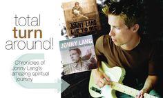 Jonny Lang (recording artist)