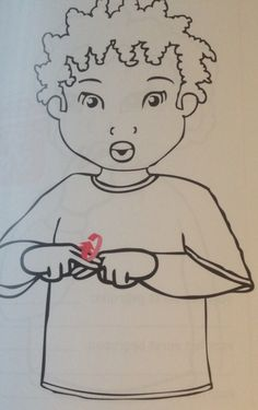 Babygebaren - Groente