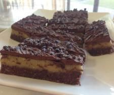 Recipe Paleo Jaffa Slice by PhoenixChick - Recipe of category Desserts & sweets