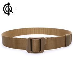 The Cheapest Price Delta Force Canvas Belt Military Thick Casual Mens Belt Army Belts Man Women Cinture Black Army Green Desert Etc Men's Belts