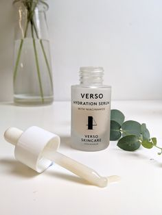 Looking for a hydrating serum to restore your skin? Try #Verso Hydration Serum   Here's how Kate's reviewed it, on the blog now.. #hydrate #dryskin #serum #plump #rejuvenate Dry Skin, Your Skin, Hydrating Serum, Skincare Blog, Minimize Pores, Vitamin E, Restore, Natural Skin, Moisturizer