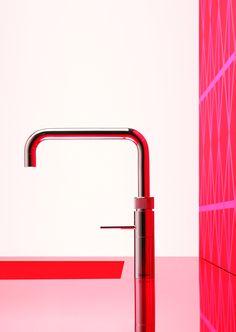 Quooker Kochend-Wasserhahn | boiling water tap | Fusion | #Kueche #kitchen #hotwater