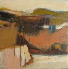 """Landscape XIX   12"""" x 12"""" Acrylic/Mixed Media/Canvas"""