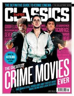 Empire Specials – Crime Movies – 30 August 2020English | 134 pages | pdf | 104.79 MB Download from: NitroFlare Pdf Magazines, 30 August, The Godfather, Crime, Empire, Ebooks, Cinema, Film, Movie Posters