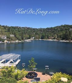 Lake Arrowhead Waterfront Homes For Sale