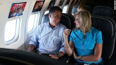 47. headline: How inequality hurts Romney's happiness  caption: Mitt Romney and his wife Ann Romney on his campaign plane en route to their New Hampshire vacation home early this month.  360x640  Sept. 21, 2012