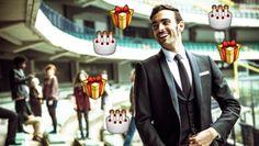 Compleanno Marco Mengoni: festeggia con un test per sapere quante cose sai su di lui!