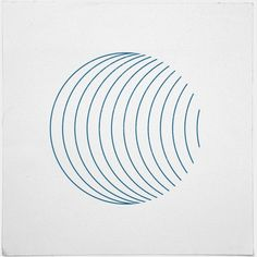 #352 Orbital | geometrydaily