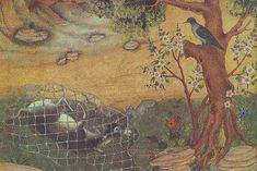 Anwar-i-suhaili Mughal Akbar period