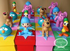 Imagen relacionada Princess Peach, Birthdays, Cupcakes, Party, Character, Fiestas, Baby Shower Themes, Frames, Centerpieces