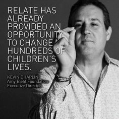 Relate Bracelets - Creating Corporate Social Investment Opportunities